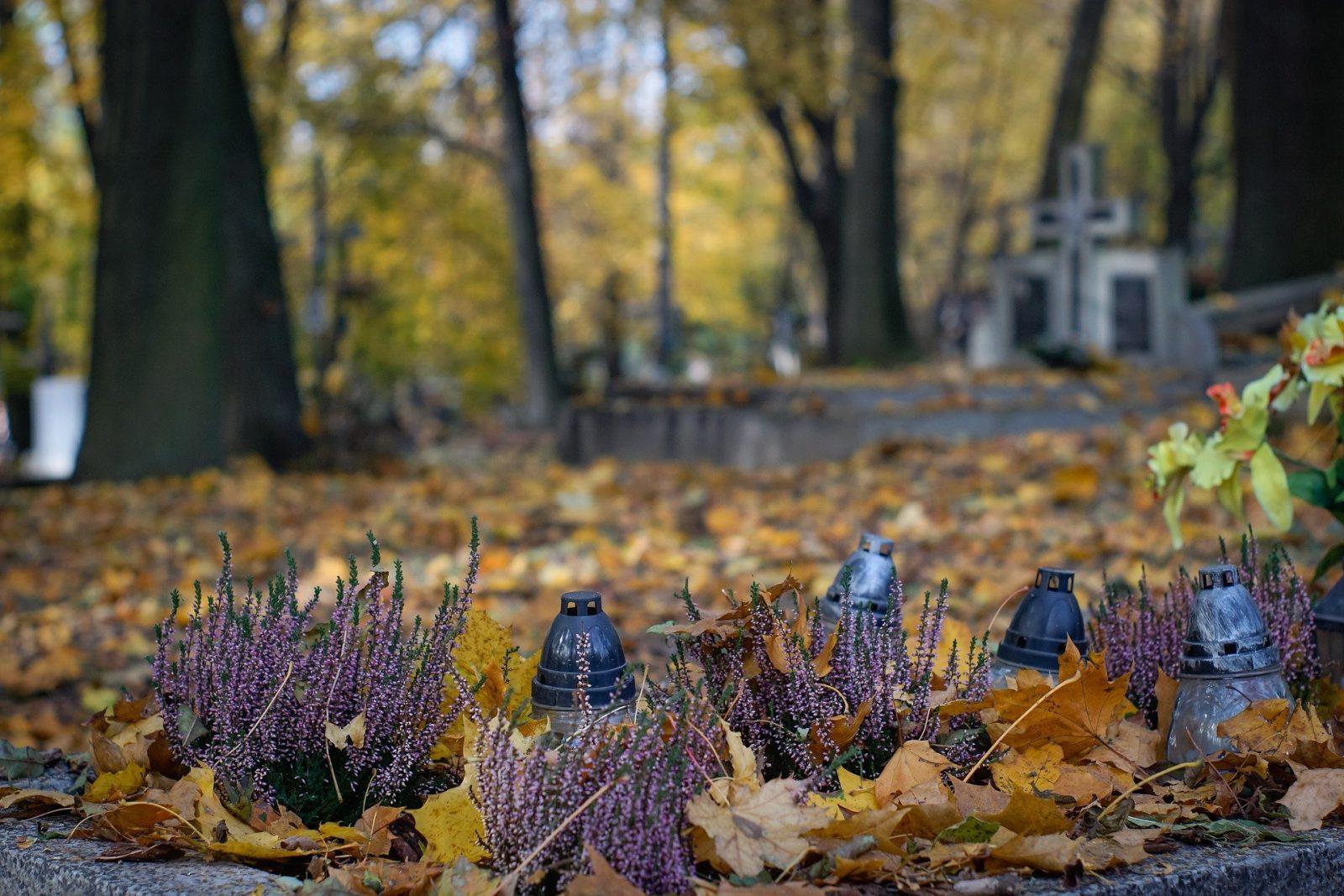 Cmentarze w Bolesławcu