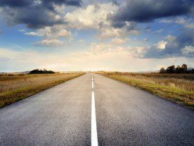 Droga do Mściszowa